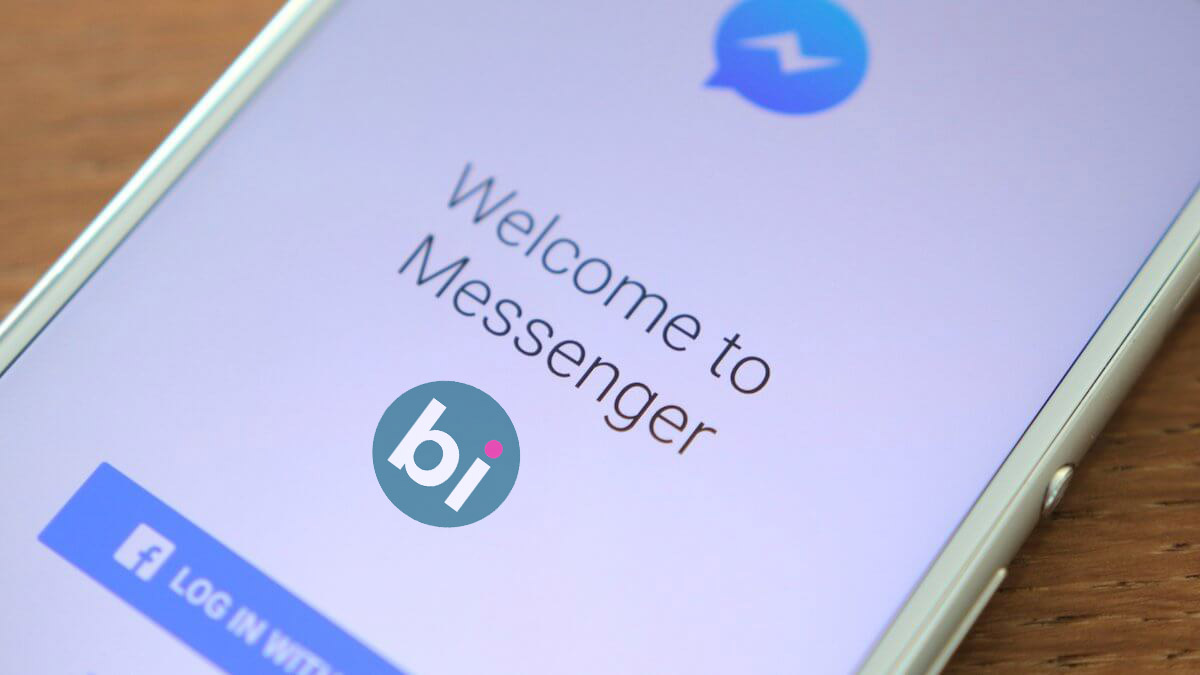 Facebook Messenger Marketing Letterkenny